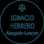 La web del Abogado Ignacio Herrero